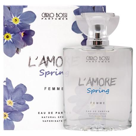 L Amore Spring