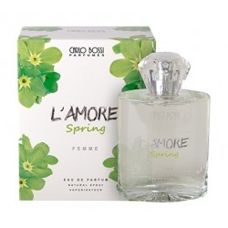 L Amore Spring Green