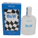 B&W Blue