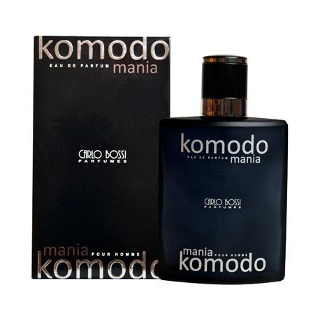 Komodo Mania