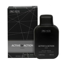 Active in Action Silver