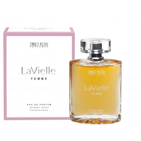 Lavielle White