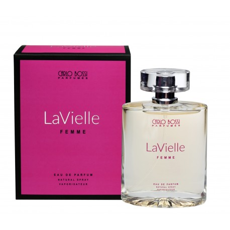 Lavielle Black