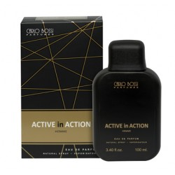 Active in Action Gold
