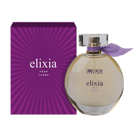 Elixia Violet