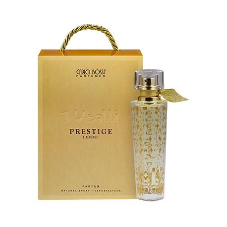 J'Asalli prestige
