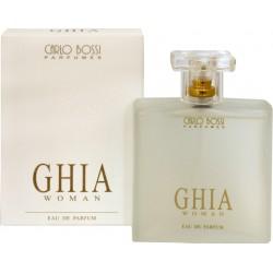 Ghia Woman