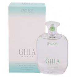 Ghia Woman Green