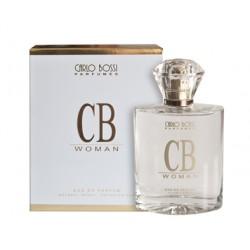 CB Woman