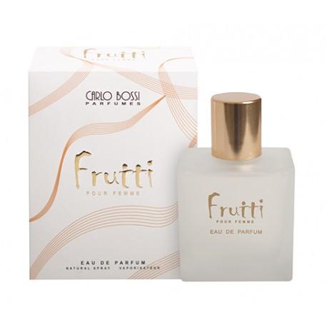 Fruiti white